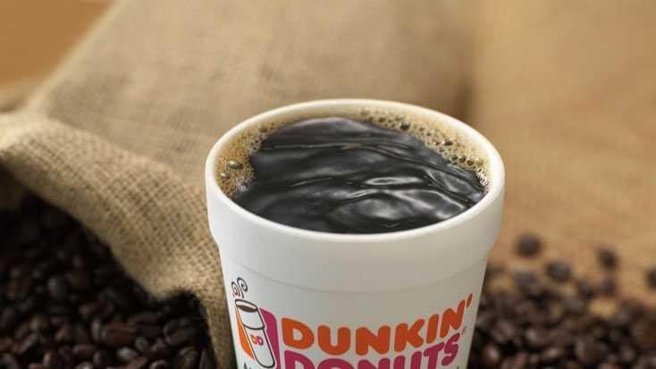 Dunkin Donuts Coffee GENERIC