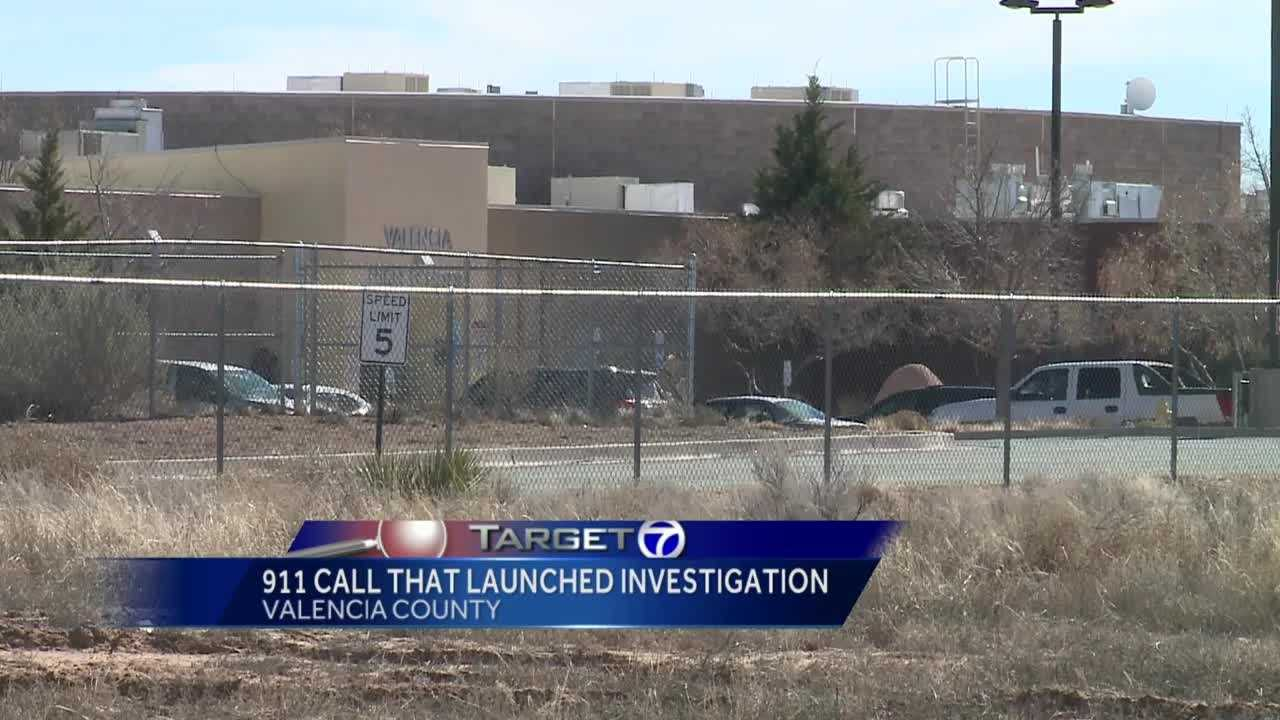 911 Call That Launched Investigation