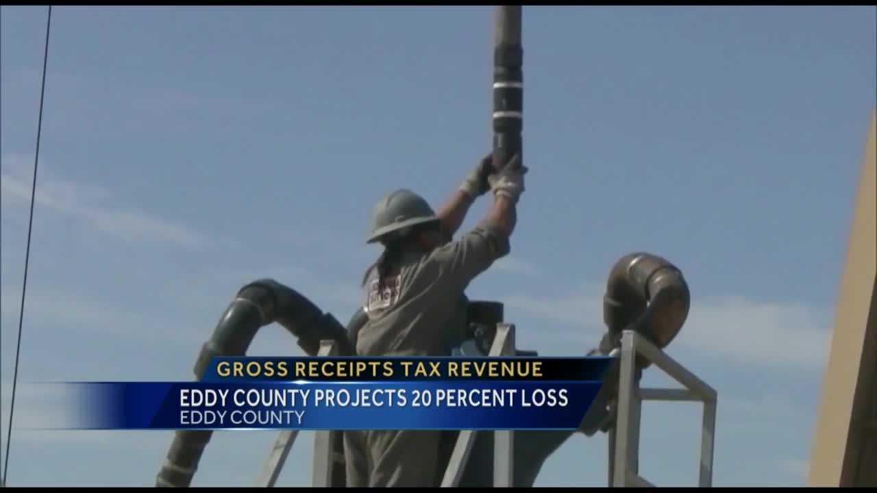 Eddy County Oil and Gas Revenue