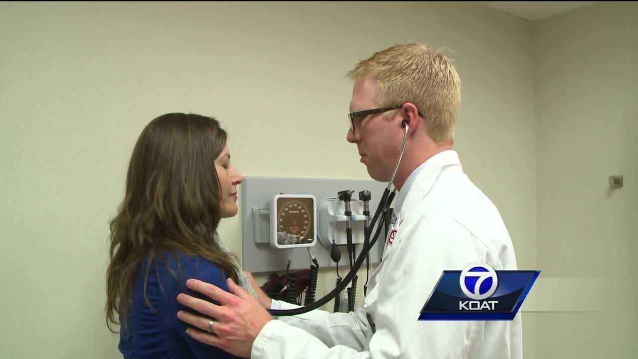 New Mexico's Shortage on Doctors