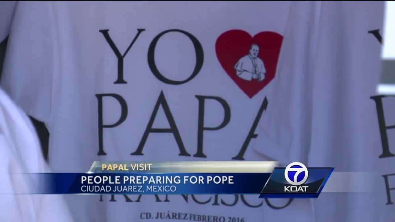 Pope @ 6