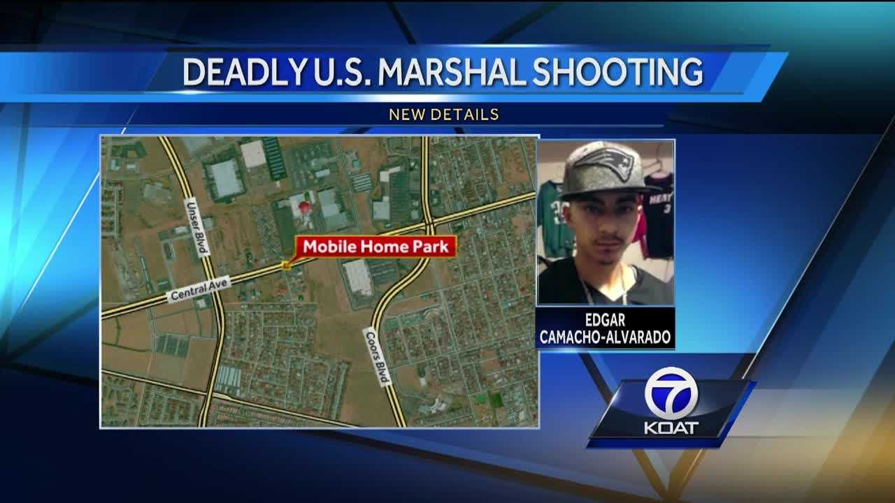 Conflicting stories have emerged since the death of a 23-year-old at an Albuquerque trailer park this past weekend.