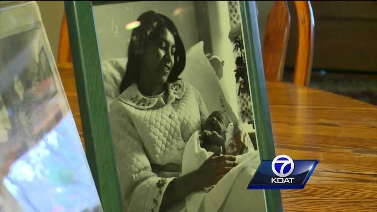 Mother, son share Leap Year birthdays