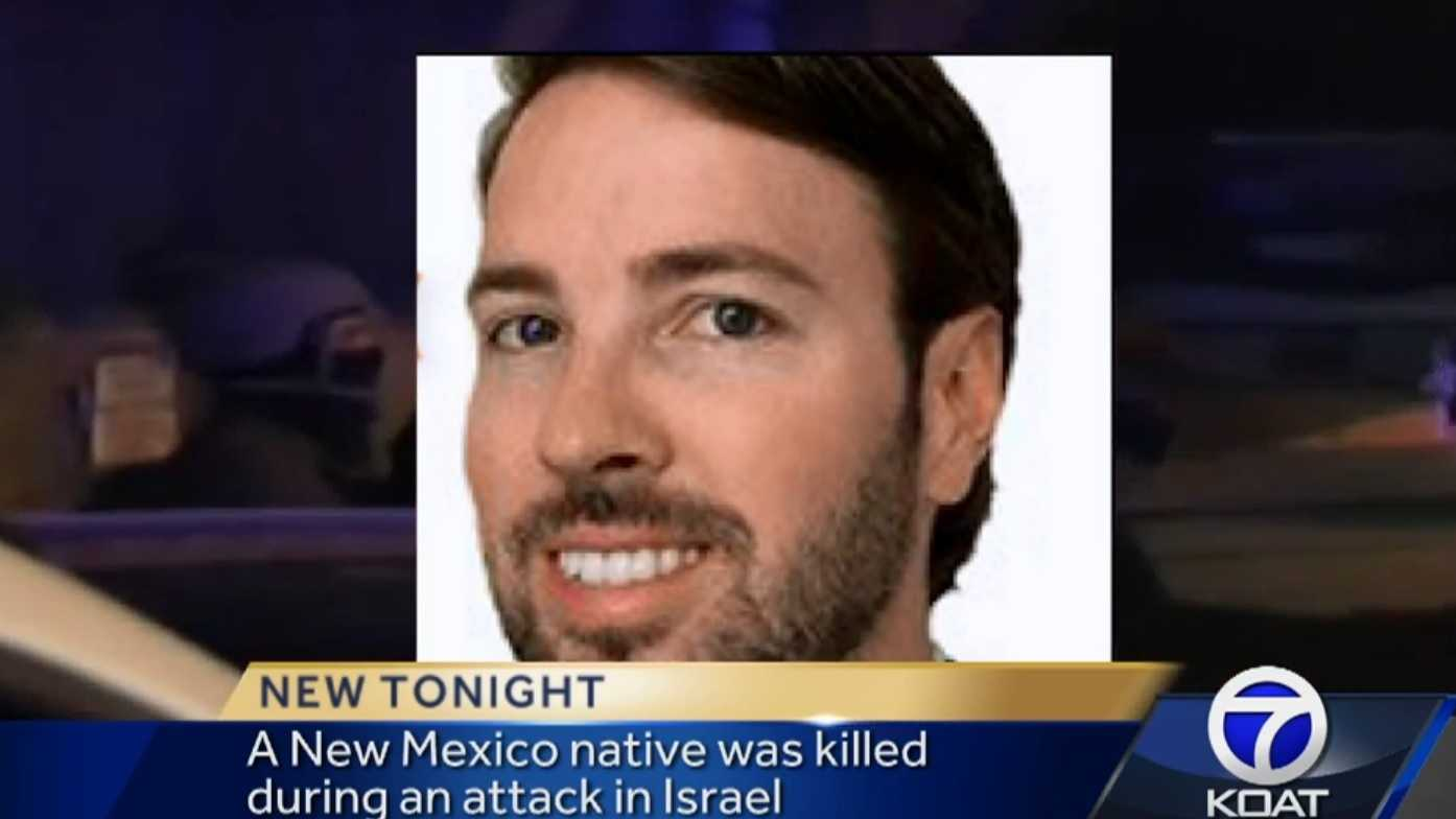 New Mexico native killed.jpg