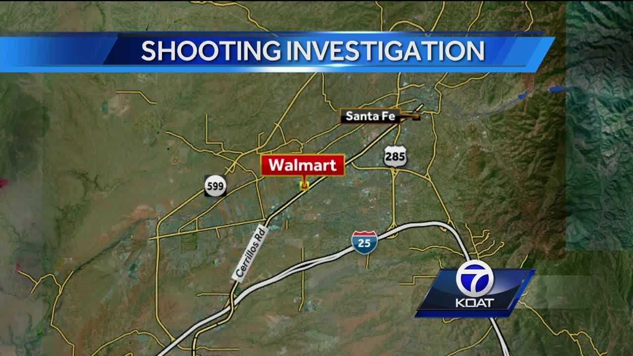 Santa Fe Shooting Investigation