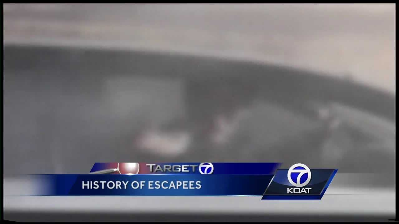 Here's what we know about the escapees