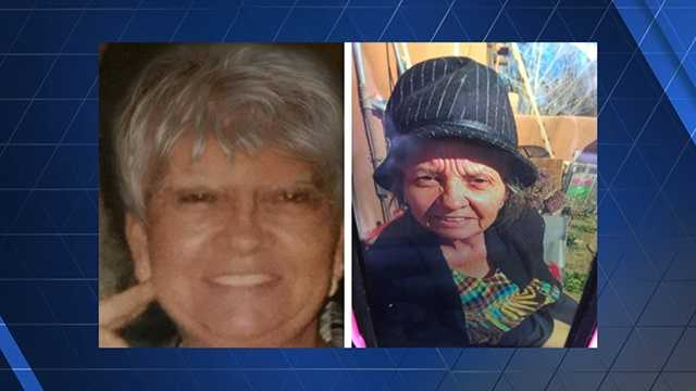 Woman found safe, Silver Alert canceled