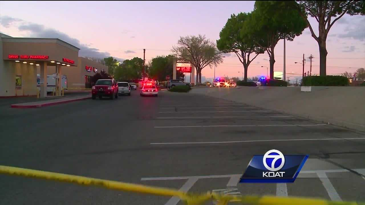 Police Release Name of Shooter