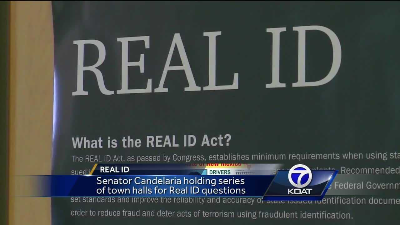 REAL ID: What's next for New Mexicans?