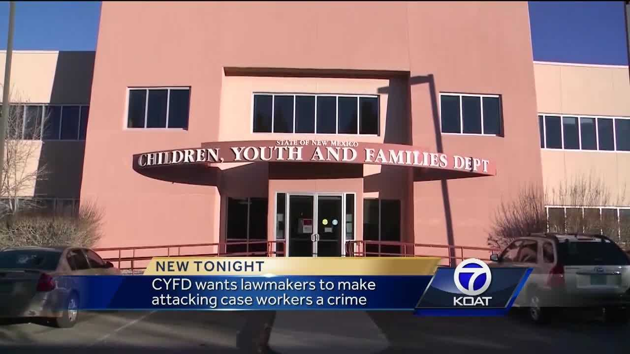 Protecting CYFD Workers