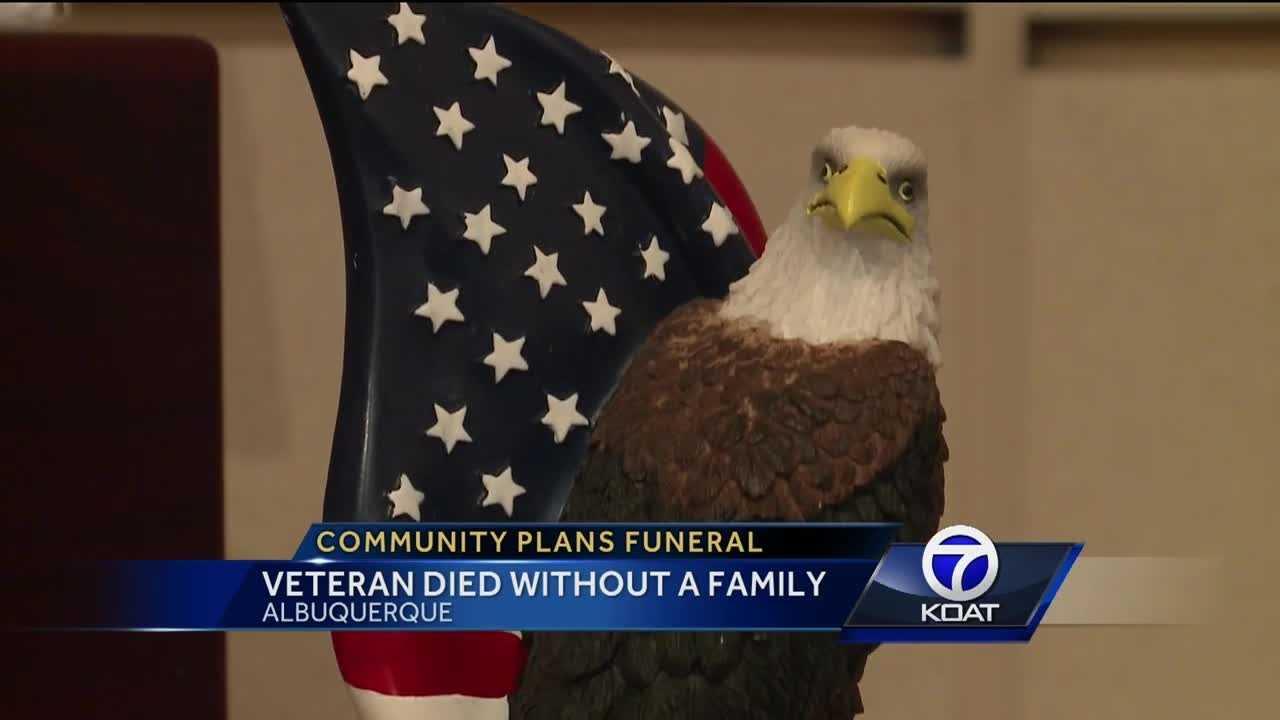 Community Plans Funeral