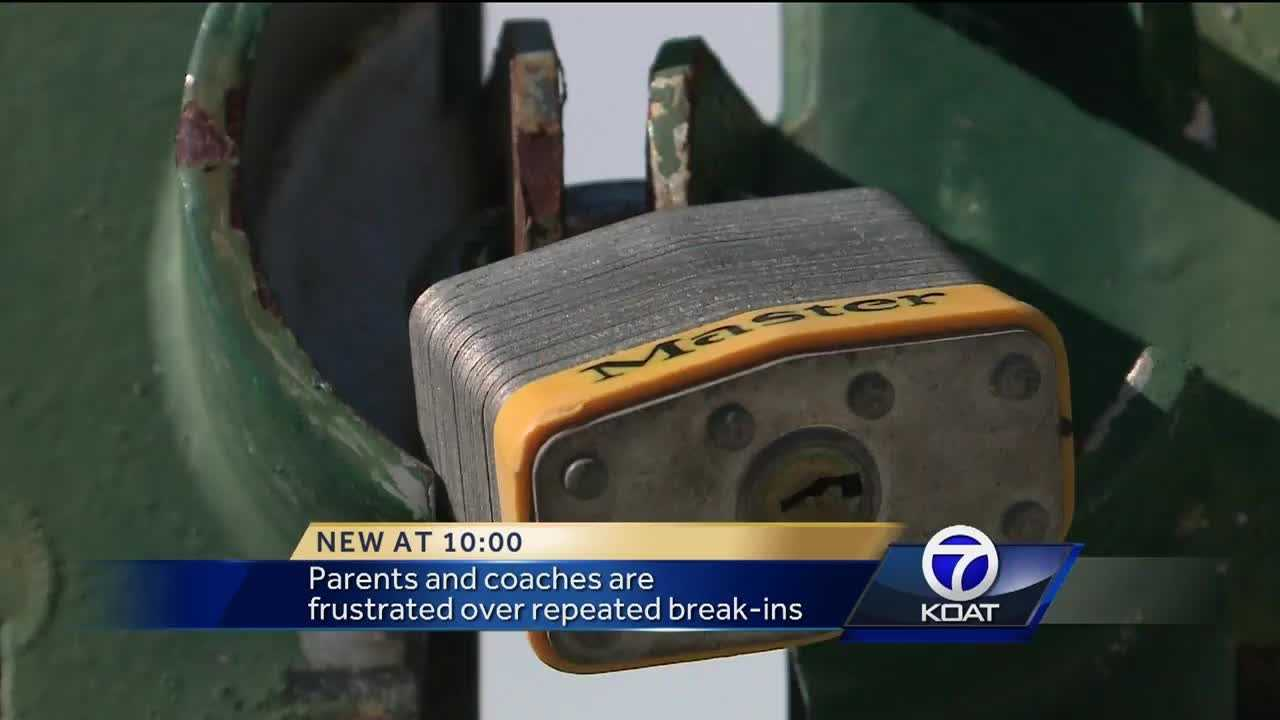 Crooks repeatedly target Little League teams