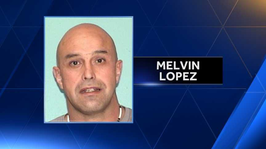 Melvin Lopez