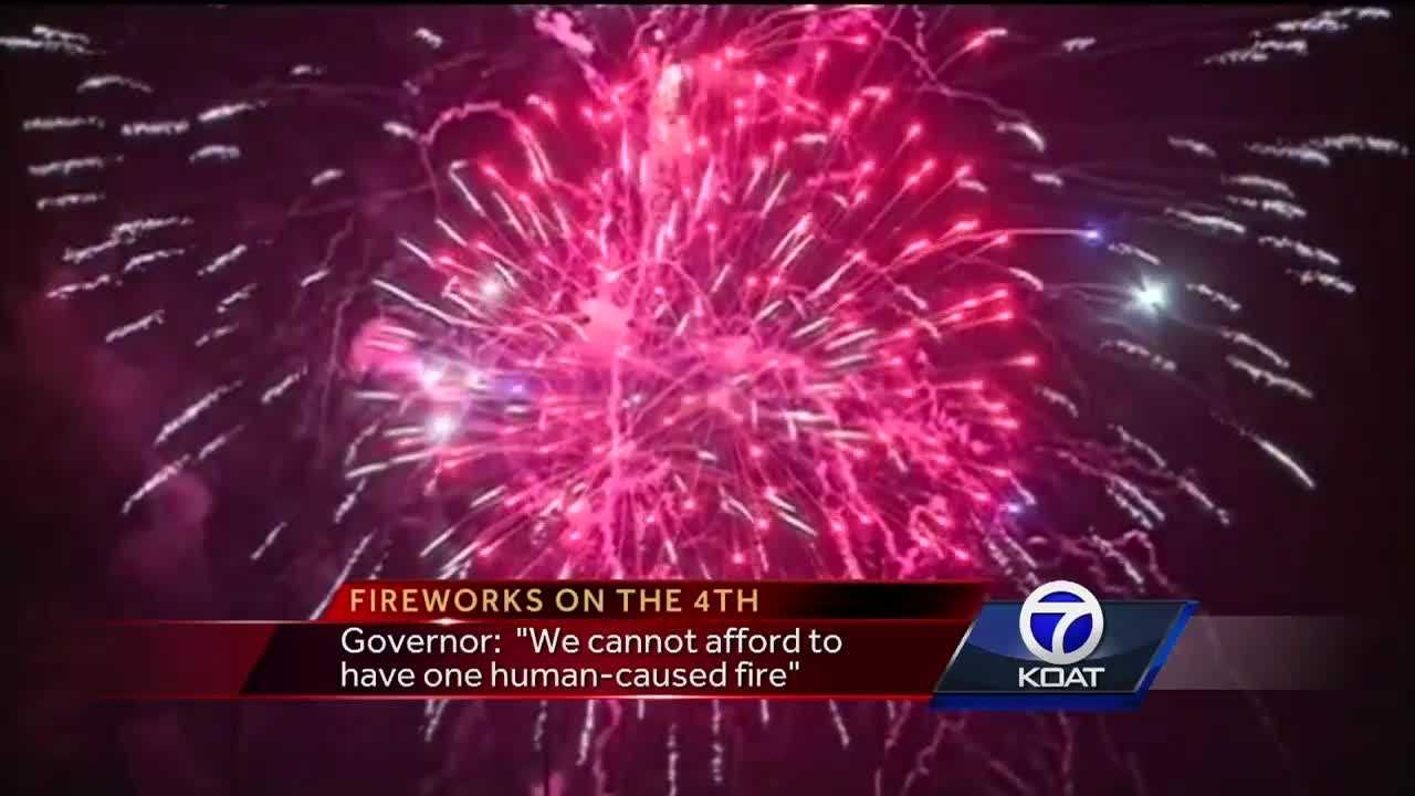 Local Fireworks Sales