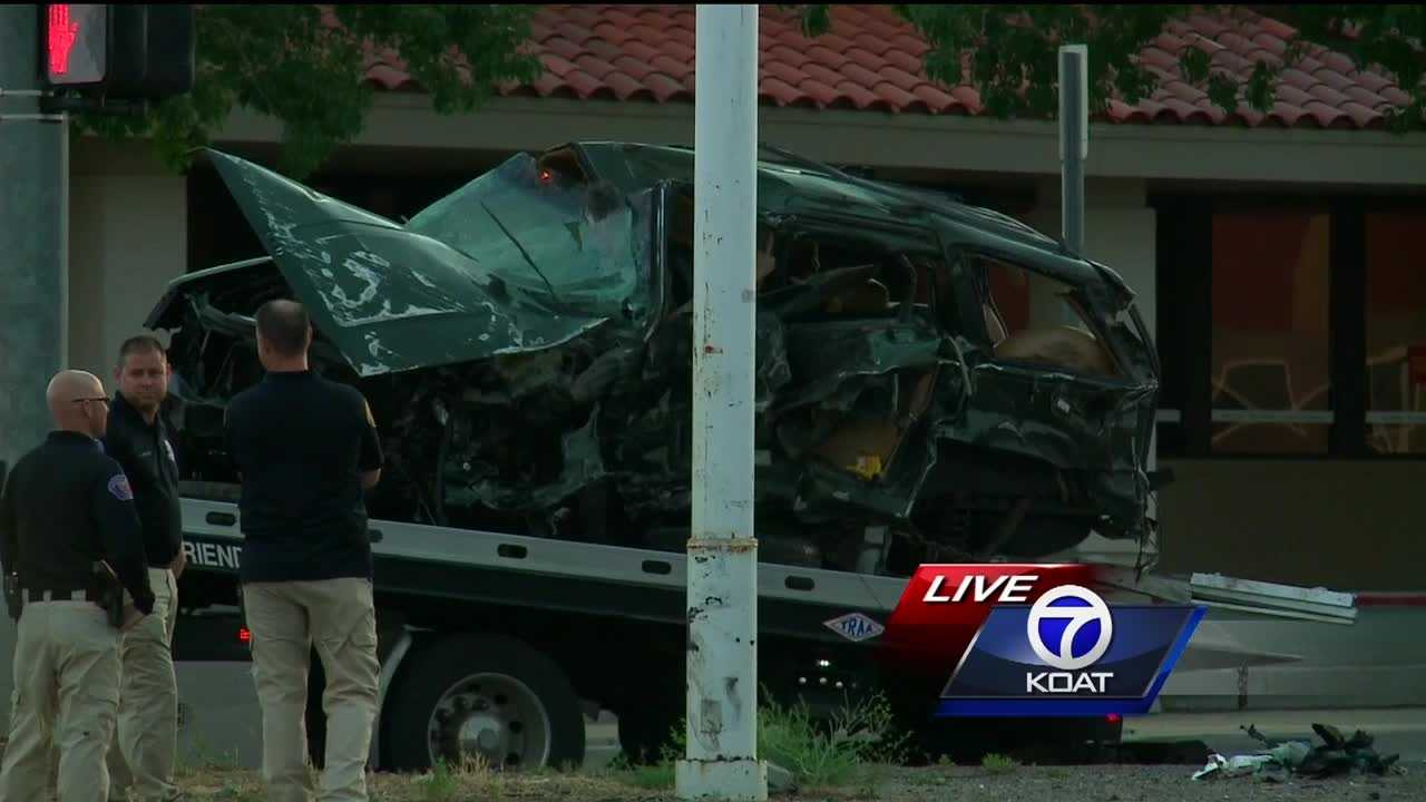 One person killed in overnight crash