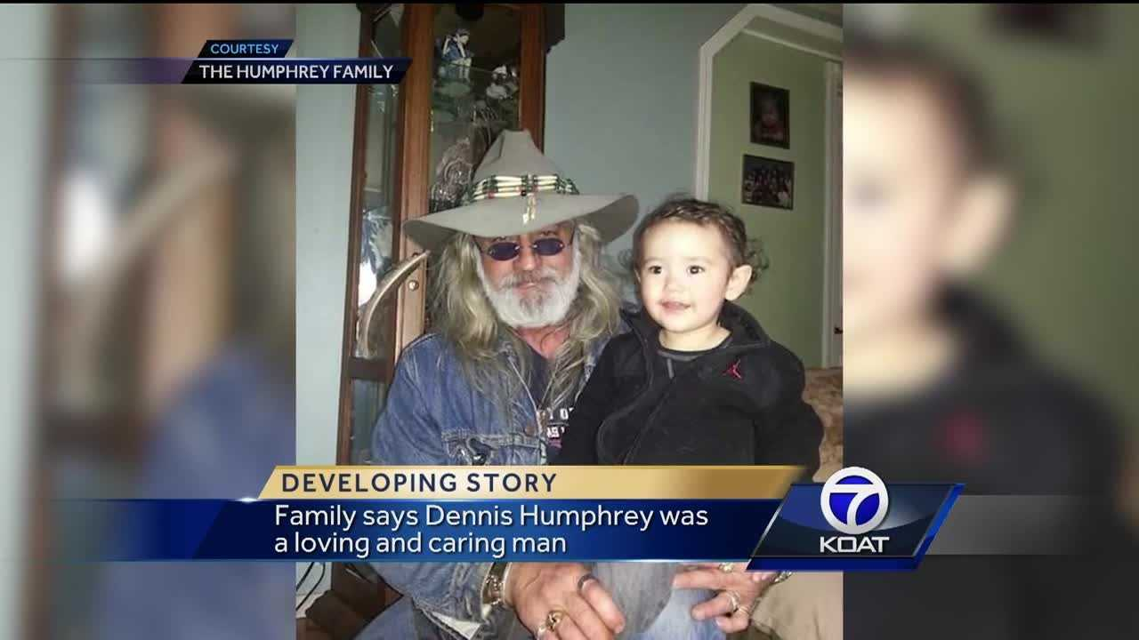 Family says man shot was unarmed