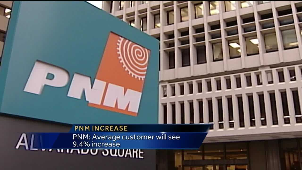 PNM rate hike approved