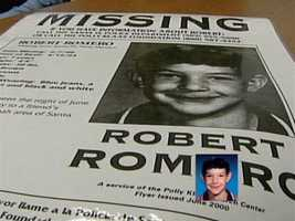 MISSING KID APPEARS 10 YEARS LATER