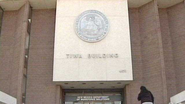 State Working To Fix Problems At Unemployment Office