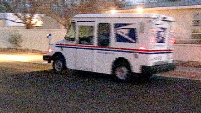 Post Office May Be Slower Getting Packages Mailed