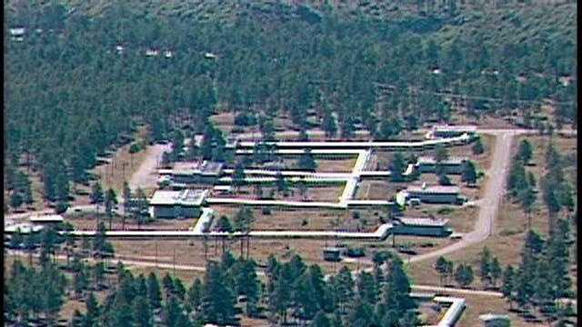 Sky 7 - Los Alamos National Lab - 14110433