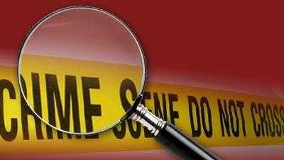 Generic Crime Scene Investigation - 13824644