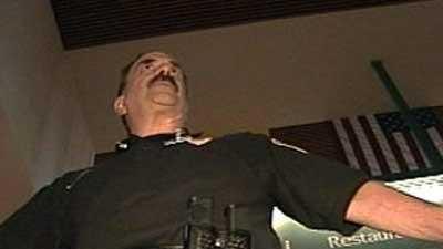 Sunport Police