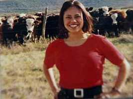 """Cynthia in Abeline - First Job in Business - KTAB """"Spirit of the Big Country"""""""