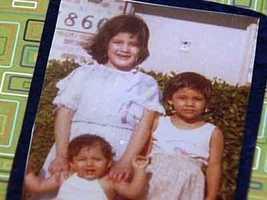 Natalie, Cynthia, and Vanessa