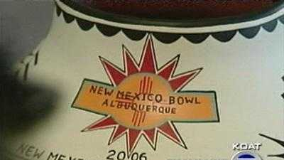 New Mexico Bowl - 10331928