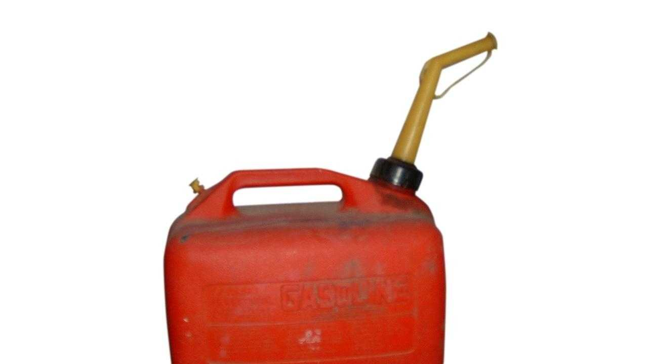 gas can, fuel, gasoline - 29899844