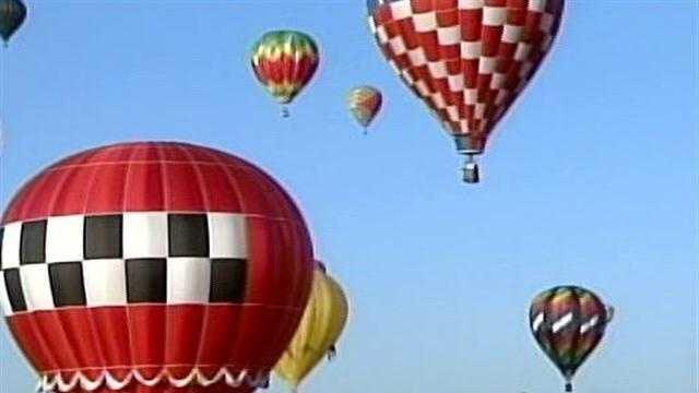 More Balloons - 29360592