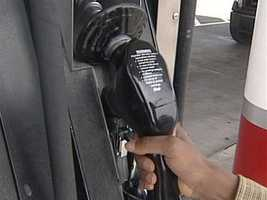 Lujan Grisham: Are Gas Prices Justified?