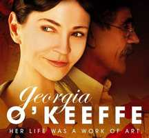 "In 2010, ""Georgia O'Keeffe"" won gobs of Emmys including Outstanding Made for TV Movie, Outstanding Lead Actress, Outstanding Directing, Outstanding Casting, Outstanding Costumes, Outstanding Hairstyling, Outstanding Makeup, Outstanding Art Direction and Outstanding Music Composition."
