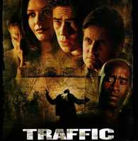 "In 2001, ""Traffic"" won Oscars for Best Director, Best Supporting Actor, Best Editing and Best Writing. ""Traffic"" also won Golden Globes for Best Supporting Actor and Best Screnplay."