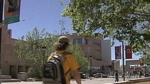 UNM Says Tuition Credit Should Be Axed - 29856354