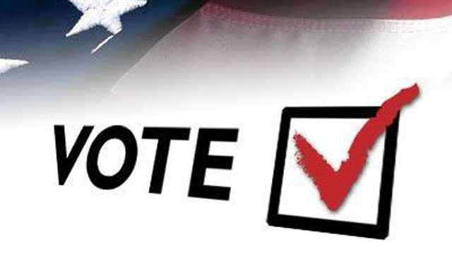 Vote, election file