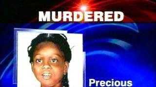 Precious Doe - Kansas City Murder Case - 4454773