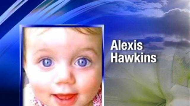 Police say 3-year-old Alexis Hawkins showed multiple signs of abuse. Victoria Phantharath and her boyfriend, Freddy Mendez, have been accused in the girl's death.