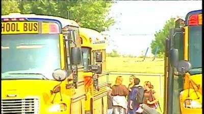 Mother Worries about School Bus Driver Shortage
