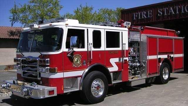 Firetruck generic