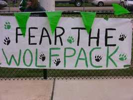 Norman North makes it clear, they are to be feared.