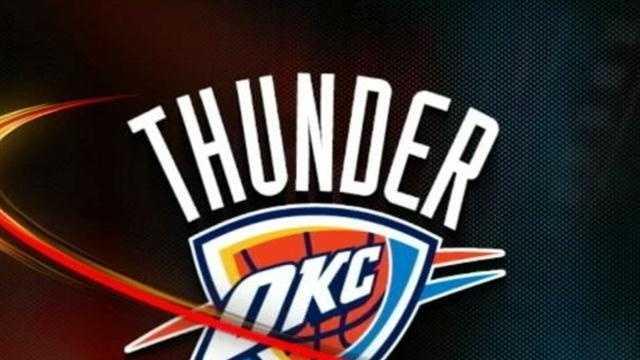 Thunder generic image