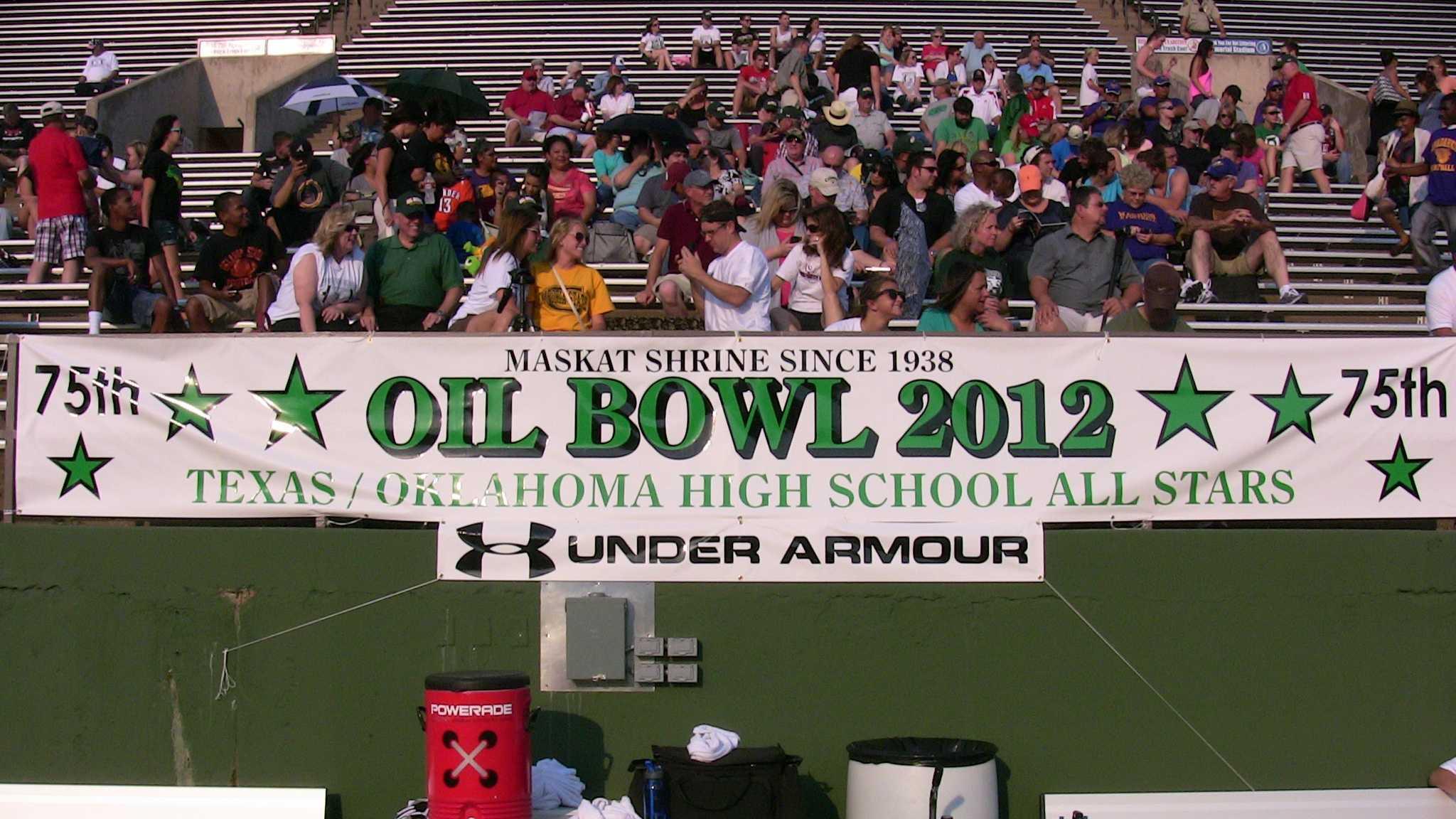 75th Oil Bowl