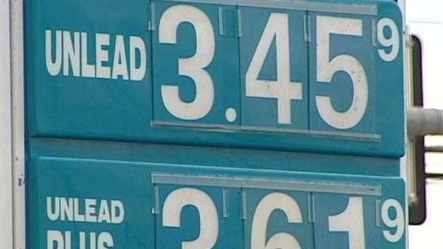 Why are gas prices so high in Oklahoma?