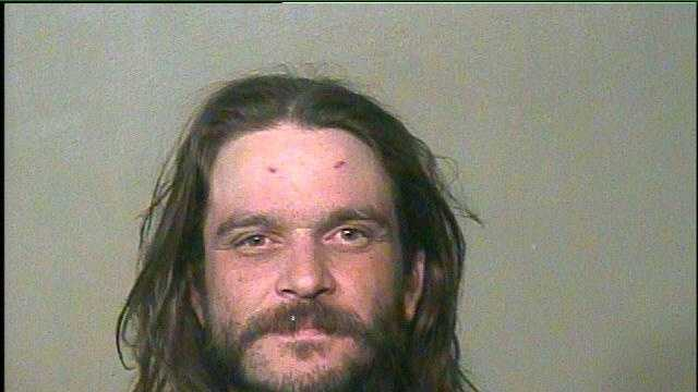 Mug Zachary Fisher, 31, crashed into a southwest Oklahoma City liquor store. Police said he was driving under the influence. Click here for more.