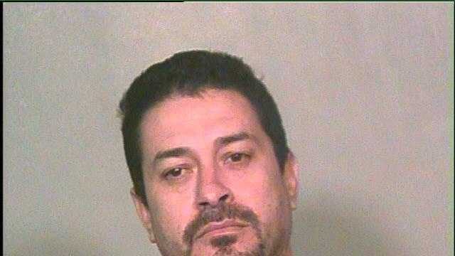 Jamie Rodriguez Martinez is accused of firing a weapon inside an Oklahoma City taco restaurant. Click here to read more.
