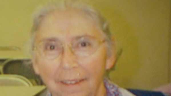 Margaret Loewen