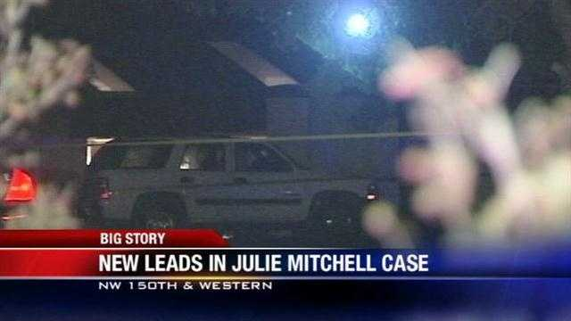 Grand jury optimistic Julie Mitchell case can be solved