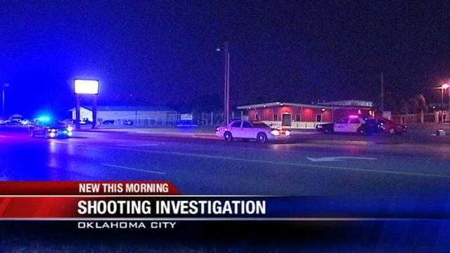 1 dead, 1 injured in club shooting